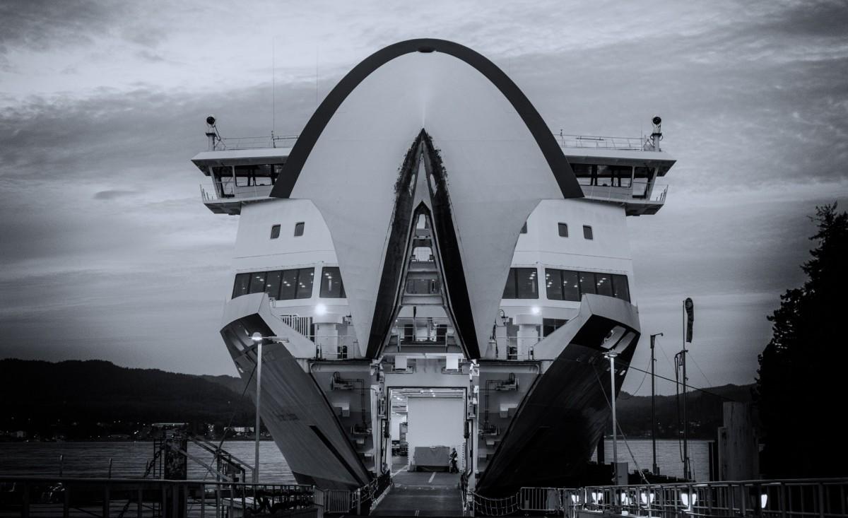 Notre beau bateau